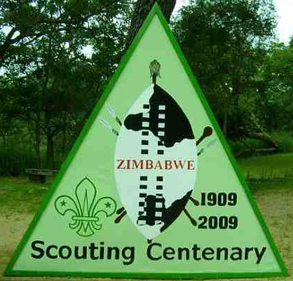 Celebrating One Hundred Years of Scouting 1909 - 2009